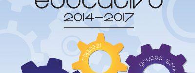 Copertina progetto educativo 2014-17