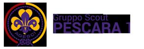 Gruppo Scout Pescara 1 AGESCI Logo